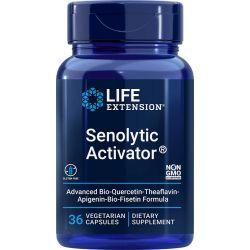Senolytic Activator