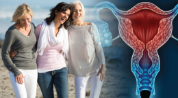 A Non-Hormone Approach to Menopause Management