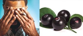 Ekstrakt z jagód Maqui chroni oczy i wspomaga naturalne wytwarzanie łez
