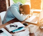 Syndrom Wypalenia Zawodowego