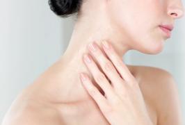 Odbudowa struktury skóry