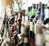 Alkohol i inne toksyny wątrobowe