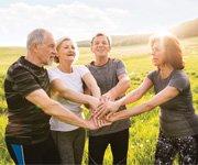 Dłuższe, zdrowsze życie