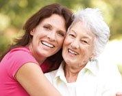 Schutz des alternden Gehirns