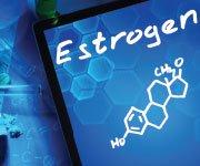 Estrogen. Enjoy Estrogen's Multiple Benefits While Guarding Against Potential Risks