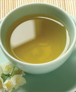 estrogen_Green Tea's Anti-Cancer Effects