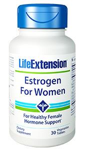 Estrogen for Women