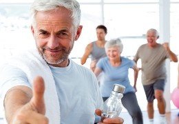 Why Aging Humans Need More Carnitine?